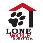 Lone Wolf Homes